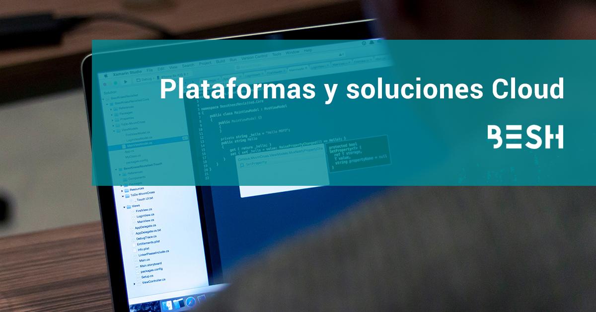 sap hana cloud platform hcp soluciones besh