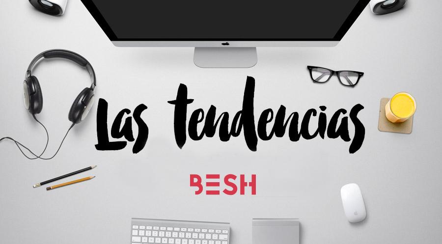 tendencias en la nube 2017 Besh