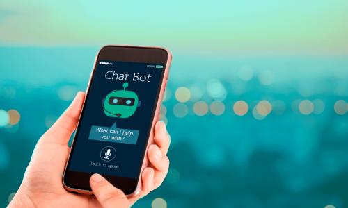 chatbot conversacional